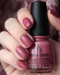 China Glaze Fifth Avenue | Модные ногти, Цвета <b>лака для ногтей</b> ...