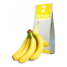 <b>Фруктовые чипсы FitFruits</b> Банан, 20 гр — купить в интернет ...