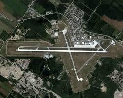 Base de la fuerza aérea canadiense de Bagotville