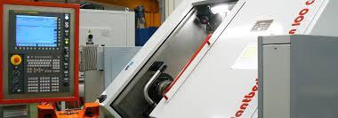 CNC turning with micron <b>accuracy</b>
