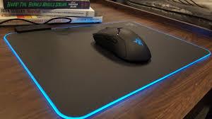 Новый <b>коврик</b> для мыши <b>Firefly V2</b> от <b>Razer</b> за $ 50 освещает ...