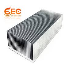 EC  100x69x36mm Aluminum <b>Heatsink</b> Cooling for LED <b>Power</b> ...