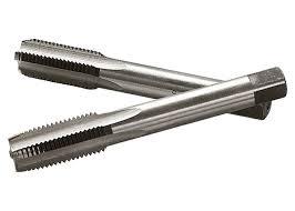 Купить <b>Метчик Сибртех М10</b> х 1, 5 мм комплект из 2 шт 76628 по ...