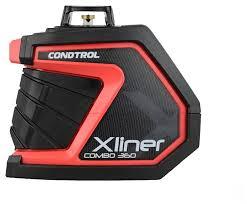 Лазерный уровень самовыравнивающийся <b>Condtrol XLiner</b> ...