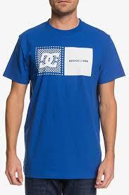 <b>DC Shoes футболка</b> EDYZT04096-BQR0 купить в интернет ...
