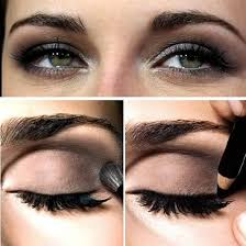 know your eye shape this is important smokey makeup all about creating a dramatic look for