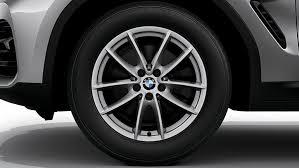 Комплекты колес с зимними шинами для <b>BMW</b> X5 и <b>BMW</b> X6 (G05 ...