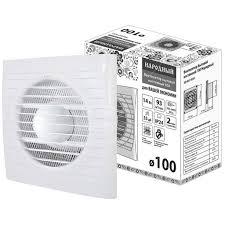 <b>Вентилятор вытяжной TDM Electric</b> Народный SQ1807-0201 без ...