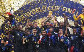 <b>2018</b> FIFA <b>World Cup</b> Final - Wikipedia