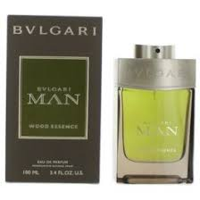 Bvlgari <b>Man Wood Essence</b> EDP Spray 100ml