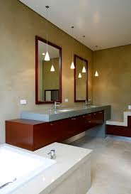 bathroom pendant lighting bathroom modern with bathroom countertops floating low bathroom pendant lighting