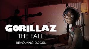 <b>Gorillaz</b> - Revolving Doors - The <b>Fall</b> - YouTube