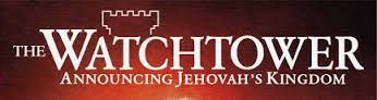Image result for Watchtower logo