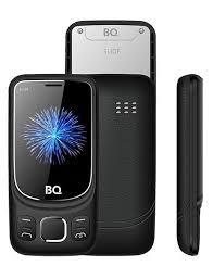 <b>Телефон BQ 2435</b> Slide — купить по выгодной цене на Яндекс ...