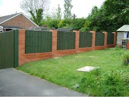 Image result for small boundary wall design
