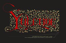 Image result for yuletide