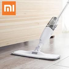 <b>Original</b> Xiaomi Deerma <b>Water</b> Spraying Sweeper <b>Mijia</b> Floor ...