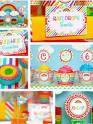 Как провести день рождения ребенку 6 лет