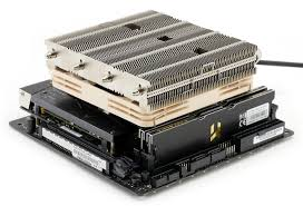 Обзор и тест процессорного <b>кулера Noctua NH</b>-<b>L12S</b> ...