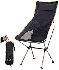 Outdoor Portable Folding Chair Backpack Chair ... - Amazon.com