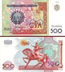 uzbekistani monetary unit