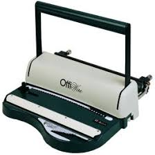Buy Akiles <b>OffiWire</b> 3:1 <b>Wire</b>-O® <b>Binding</b> Machines Online ...