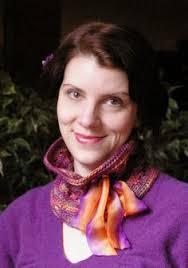 <b>New crocheted</b> pinwheel scarves <b>handmade</b> by #SCAD alumna ...