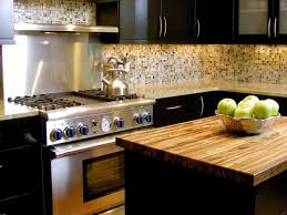 Diy Tile Kitchen Countertops Diy Kitchen Countertops Pictures Options Tips Ideas Hgtv