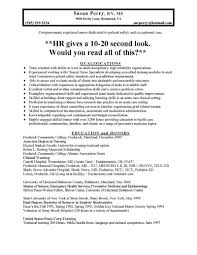 sample nursing resume sample nursing resume makemoney alex tk