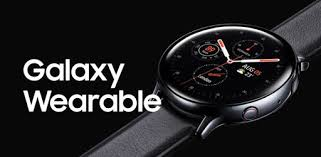 Приложения в Google Play – Galaxy Wearable (Samsung Gear)