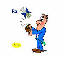 %name Il canone Rai sale a 113,50 euro