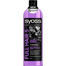 <b>Шампунь Syoss Full Hair</b> 5 500 мл