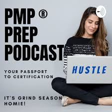 PMP® Prep Podcast