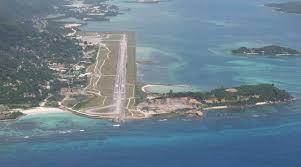 Mahé vliegveld