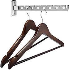 Amazon.com: Clothing Multiple Hook - Lifeasy Stainless Steel Wall ...