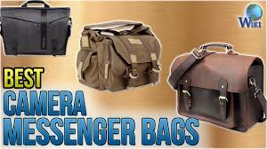 10 Best Camera <b>Messenger</b> Bags 2018 - YouTube