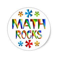 Image result for math rocks
