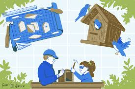 27 Free <b>DIY Birdhouse</b> Plans You Can Build Today