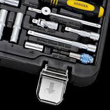 <b>Набор инструментов разного назначения</b> BERGER BG 055-14 ...