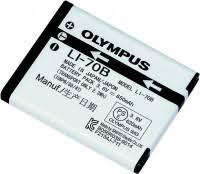 Olympus <b>LI</b>-<b>70B</b> – купить <b>аккумулятор</b> для камеры, сравнение цен ...