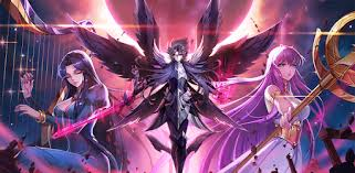 Saint Seiya Awakening: Knights of the <b>Zodiac</b> - Apps on Google Play