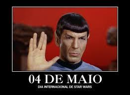 Resultado de imagem para Dia Internacional Star wars