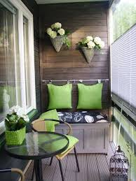 green balcony furniture small balcony gardens make the most of the wonderful spring time balcony furniture