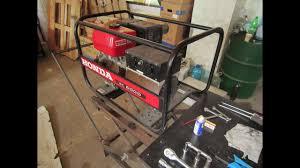 Какое масло заправлять в двигатель бензинового генератора ...