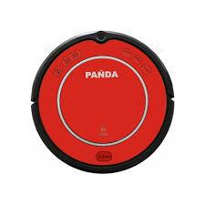 <b>Робот</b>-<b>пылесос Panda X600</b> красный купить в интернет-магазине ...