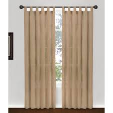 Hidden Tab Curtains Tap Top Curtains Hayneedle