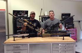 c h precision weapons brings authentic usmc m series rifles to c h precision weapons brings authentic usmc m40 series rifles to consumer market