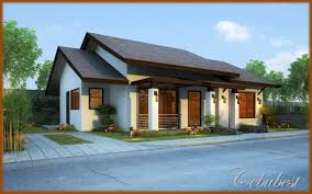 Small Picture Single storey house design in philippines Home and house style