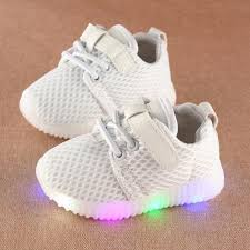 <b>Hot SALE Children Shoes</b> With Light New Popular in Europe Baby ...