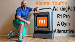 Xiaomi YouPin <b>WalkingPad R1</b> Pro Review - An Essential Treadmill ...
